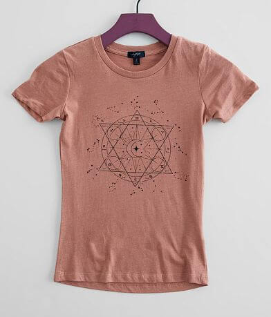 Girls - Daytrip Astrology T-Shirt