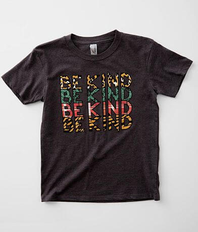 Girls - Daytrip Be Kind T-Shirt