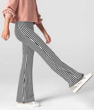 Girls - Daytrip Flared Knit Pant