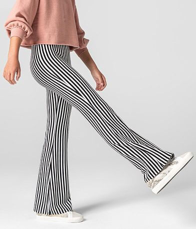Girls - Daytrip Flared Knit Pant