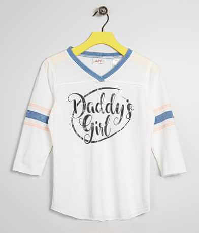 Girls - Daytrip Daddy's Girl T-Shirt