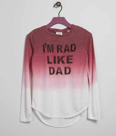 Girls - Daytrip Rad Like Dad T-Shirt