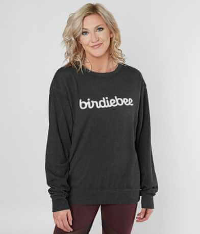 birdiebee Fleece Sweatshirt