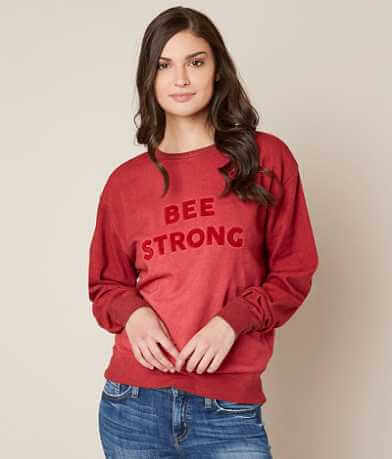 birdiebee BEE Strong Sweatshirt