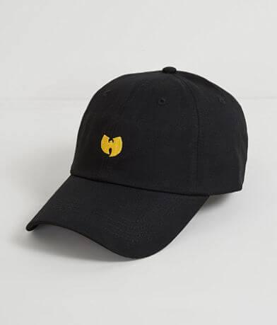 CRSHR Wu-Tang Clan Hat