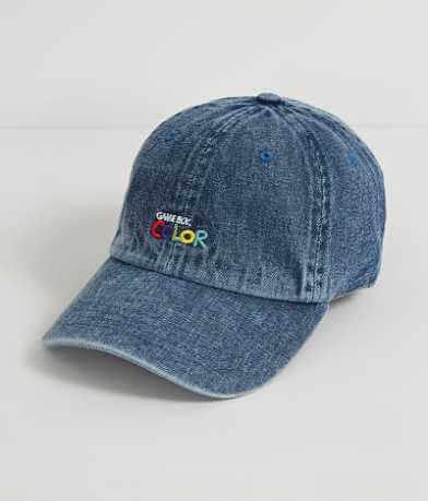 CRSHR Gameboy™ Color Hat