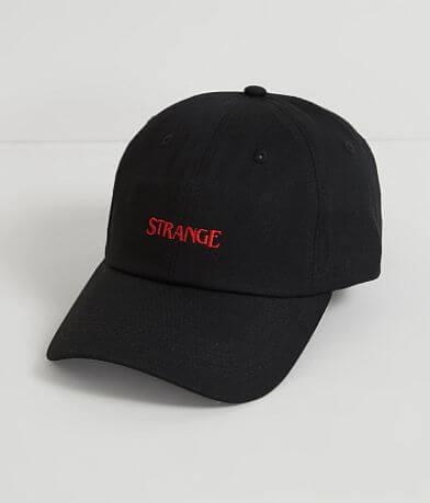 CRSHR Strange Hat