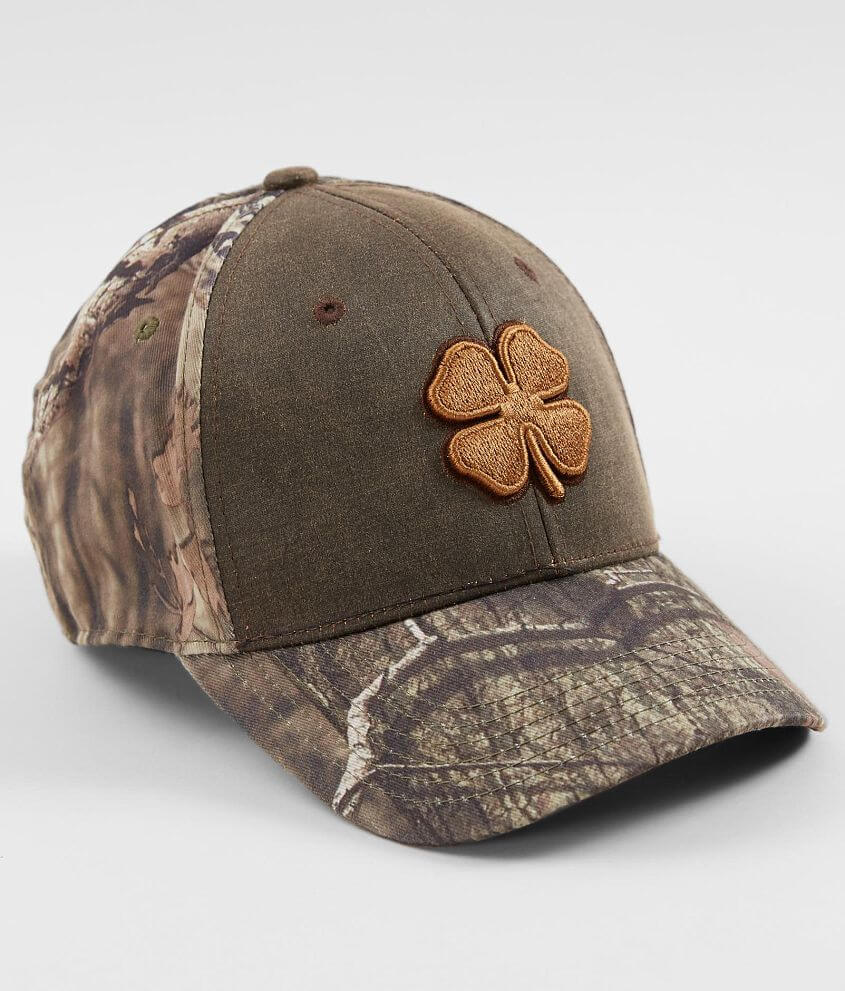 Black Clover Hunt Lucky 11 Stretch Hat