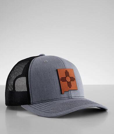 Branded Bills New Mexico Trucker Hat