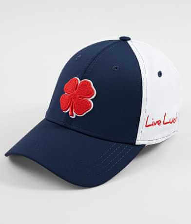 Black Clover Premium Clover 70 Stretch Hat