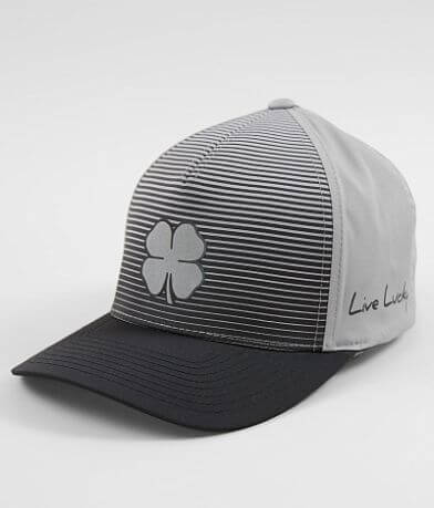 Black Clover Faded Luck Stretch Hat