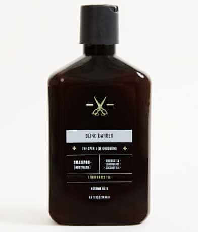 Blind Barber Shampoo + Bodywash