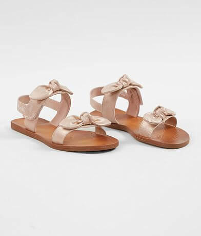 Girls - Blowfish Dynk Strappy Bow Sandal