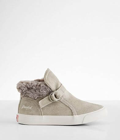 Girls - Blowfish Mint High Top Sneaker