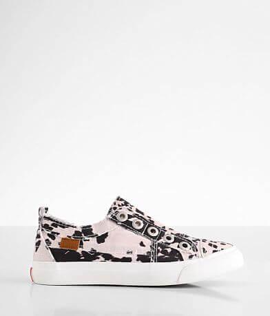 Girls - Blowfish Play Splatter Sneaker