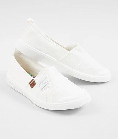 Girls - Blowfish Canvas Slip-On Shoe