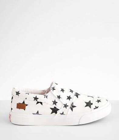 Girls - Blowfish Maddox Star Print Shoe