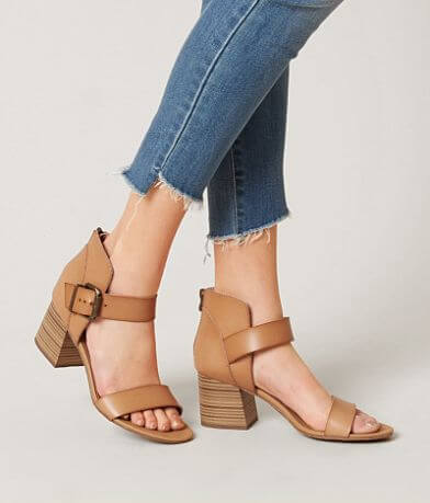 Blowfish Farrah Heeled Sandal