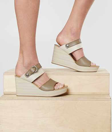 Blowfish Convertible Wedge Sandal