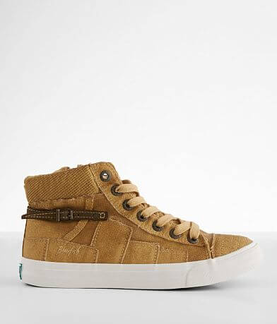 Blowfish Memphis Canvas Sneaker