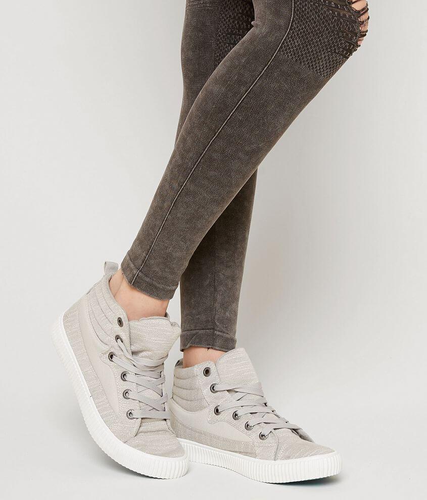 adaace1e1d8 Blowfish Crawler Shoe - Women s Shoes in Heather Grey