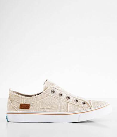 Blowfish Play Linen Sneaker
