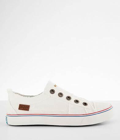 Blowfish Play Linen Shoe