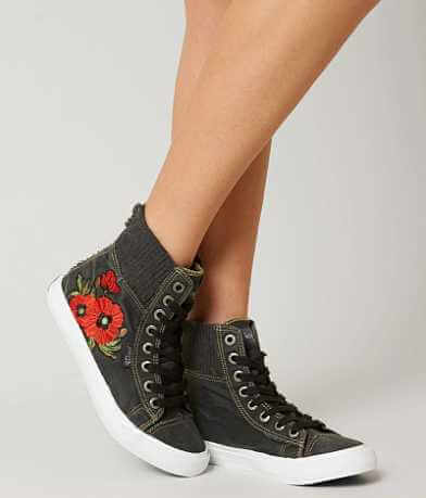Blowfish High Top Shoe