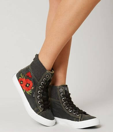 Blowfish High Top Shoe