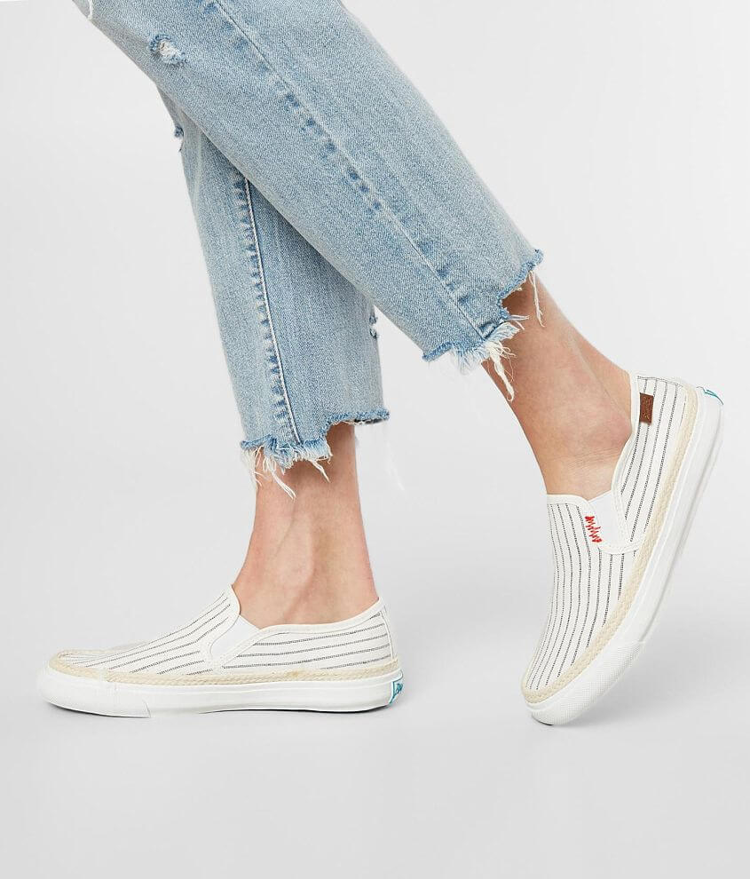 Blowfish Mito Slip-On Shoe front view