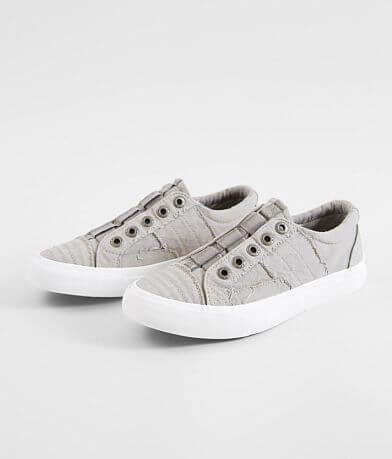 Blowfish Polly Pieced Canvas Shoe