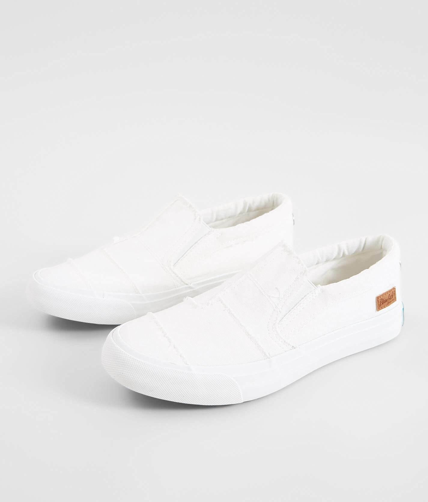 Maddox Canvas Shoe by Blowfish