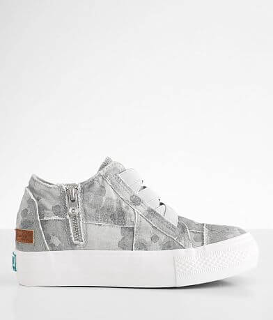 Blowfish Mamba Wedge Sneaker