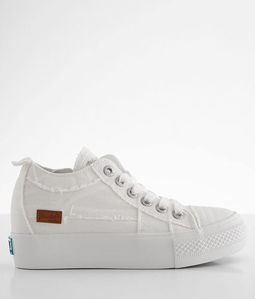 Blowfish Miami Wedge Sneaker front view