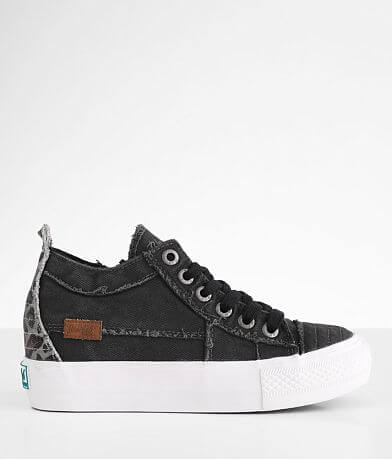 Blowfish Miami Wedge Sneaker