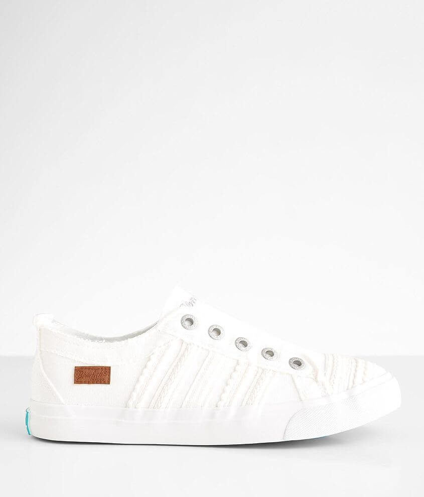 Blowfish Parlane Braided Sneaker front view