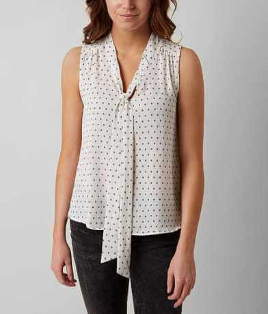 Sweet Wanderer Printed Top
