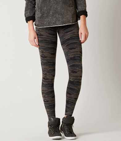 One 5 One Camo Legging