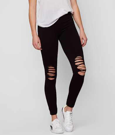 Boom Boom Ripped Legging
