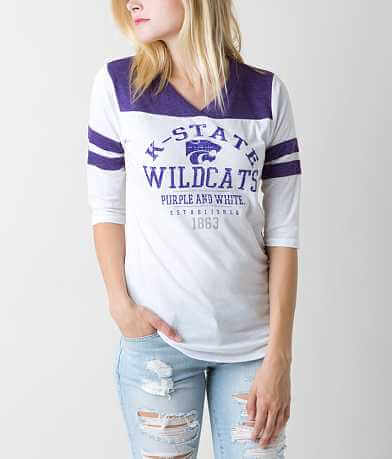 Blue 84 Kansas State Wildcats T-Shirt