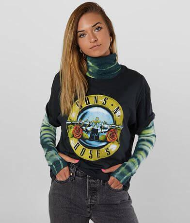 DAY Guns N Roses Band T-Shirt