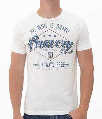 Bravery For All Always Free T-Shirt