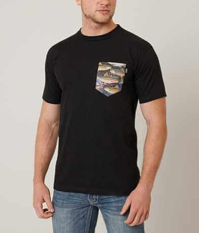 Bohnam Trout T-Shirt
