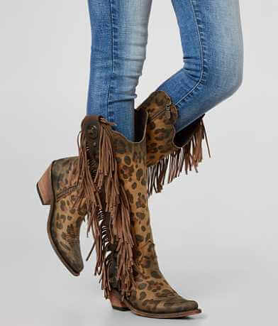 Liberty Black Ophelia Cowboy Boot