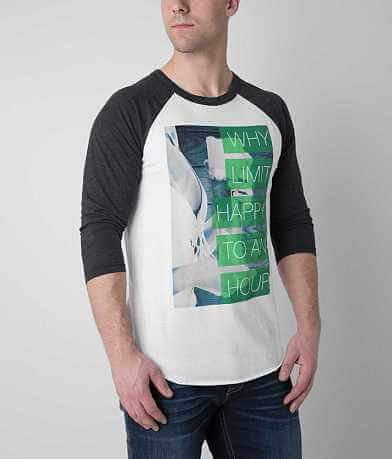 Bowery Supply Happy Hour T-Shirt
