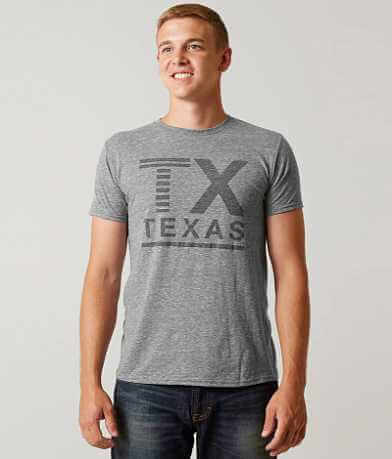 Bowery Supply Texas T-Shirt