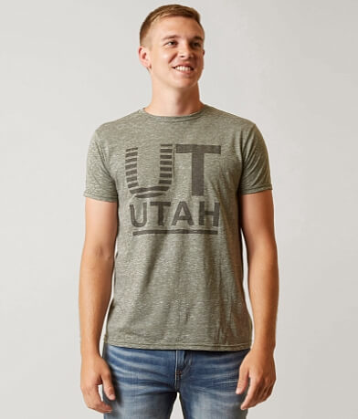 Bowery Supply Utah T-Shirt