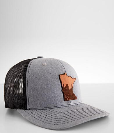 Branded Bills Minnesota Trucker Hat