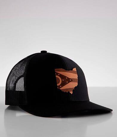 Branded Bills Ohio Trucker Hat