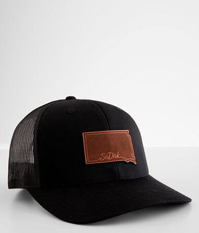 Branded Bills South Dakota Trucker Hat